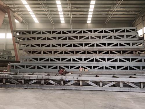 钢结构制作